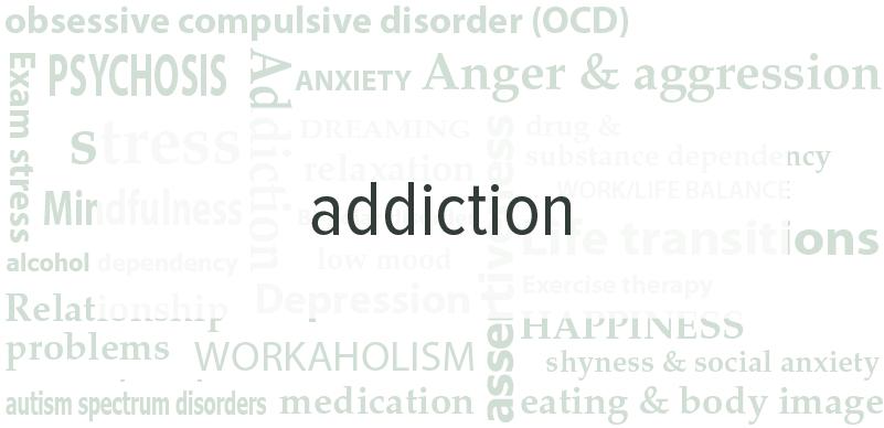 Gambling addiction help aberdeen