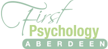 First Psychology Aberdeen